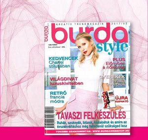 BURDA Style