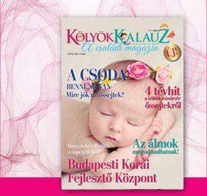 Kölyök Kalauz Magazin