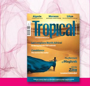 Tropical Magazin