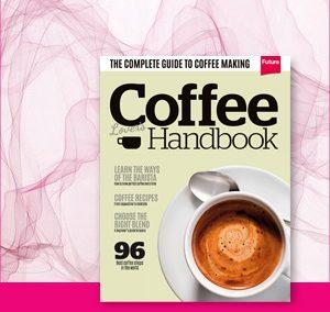 A kávékészítés kézikönyve – BBC Bookazine